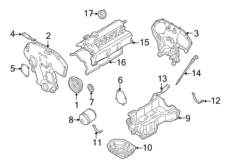 Nissan Maxima Engine Oil Dipstick  3 0 Liter  3 5 Liter